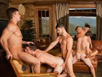 Winter Getaway Day 5 Sean Cody