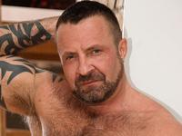 Marc Angelo Butch Dixon