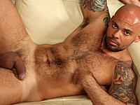 Vitor Jaguar at Butch Dixon