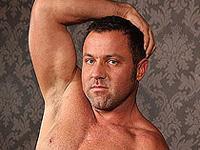 Julian Micheals at Butch Dixon