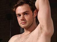 Ty Bamborough at UK Naked Men