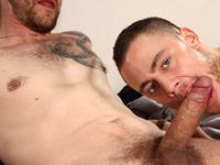Jeff and Sam UK Naked Men