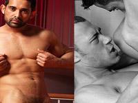 Billy and Brandon UK Naked Men