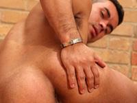Pedro G at UK Naked Men