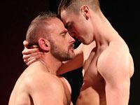 JP and Samuel Ext UK Naked Men
