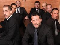 Pall Bearers Ext UK Naked Men