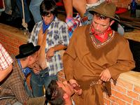 Gay Cowboys Fucking Guys Go Crazy