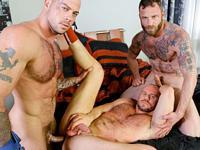 Special Massage Men Over 30