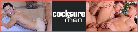Cocksure Men