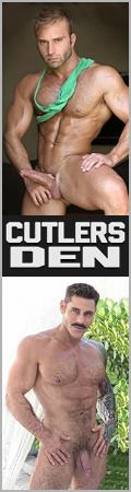 Cutlers Den