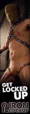 Iron Lock Up