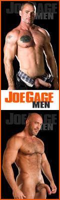 Joe Gage Men