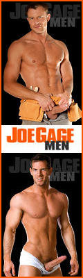Joe Gage Men